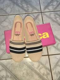 Título do anúncio: Vendo sapatilha n 35