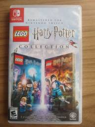 Harry Potter Collection - Nintendo Switch