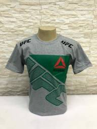 Camisa UFC Reebok