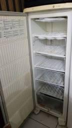 Título do anúncio: Freezer Vertical 173 litros - 220 volts
