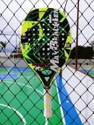 Nova - Raquete de Beach Tennis MBT Mammut