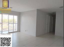 Apartamento No Reserva Lagoa ,Nascete ,105m