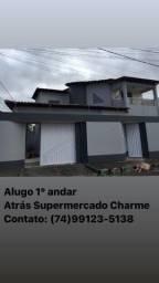 ALUGO 1º ANDAR