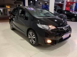 Título do anúncio: Honda Fit EXL Automatico