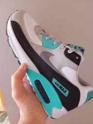 Título do anúncio: Nike Último tamanho (41)