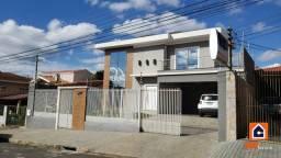 Casa à venda com 4 dormitórios em Rfs, Ponta grossa cod:1750