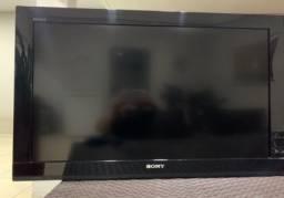 Título do anúncio: Tv Sony 32 Polegadas Bravia Modelo KDL-32BX425