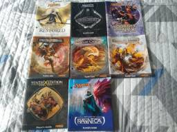 Player's Guide de Magic the Gathering