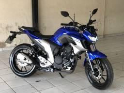 Título do anúncio: Yamaha Fazer FZ250 Flex