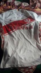 Camiseta do internacional