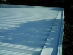 mantas Bidim-impermeabilização de lajes-telhados
