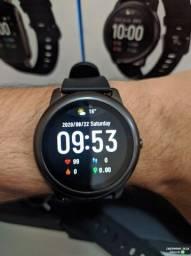 Relogio Smartwatch Xiaomi Haylou Ls05 Global Lacrado