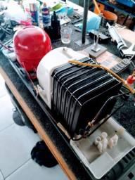 Compressor de geladeira sid by sid