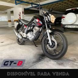 Título do anúncio: Honda CG Fan 160cc zero km