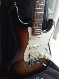 Guitarra Shelter USA