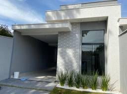 Título do anúncio: Casa para venda possui 100 metros quadrados com 3 quartos em Jardim Mariliza - Goiânia - G