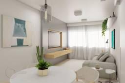 Apartamento à venda com 2 dormitórios em Paraíso, São paulo cod:AP1062_FIRMI