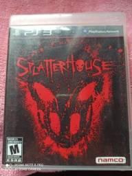 Título do anúncio: Splatterhouse Ps3