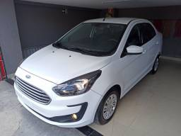 FORD KA SEDAN SE 1.0 2020. VENDO, TROCO E FINANCIO!!!