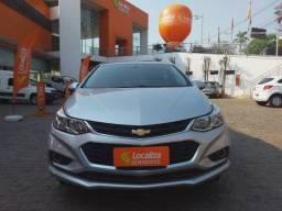 Título do anúncio: CRUZE 2019/2019 1.4 TURBO LT 16V FLEX 4P AUTOMÁTICO