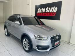 Título do anúncio: Audi Q3 2.0 TFSI Quat. 170/180cv S-tronic 5p 2015 Gasolina