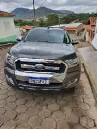 Ford Ranger limited 2018