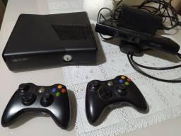 Xbox 360 completo + HD
