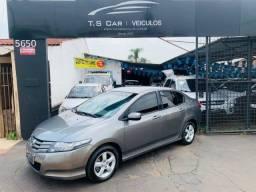 Título do anúncio: Honda City 1.5 2011 - Impecável (Leia textooooo)