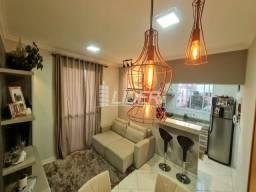 Apartamento à venda com 2 dormitórios em Santa mônica, Uberlandia cod:26519