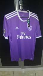 Camisa Real Madrid G original