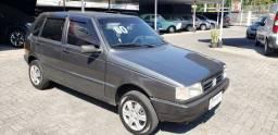 FIAT UNO MILE 2000.