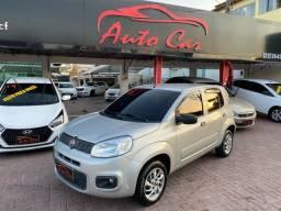 Título do anúncio: Fiat uno attractive 1.0 completo