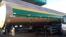 Título do anúncio: Carreta Vanderleia tanque ,42500 lts- compartimentada  - 6 bocas