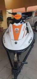 Título do anúncio: Jet-ski sea do 130 hp jts