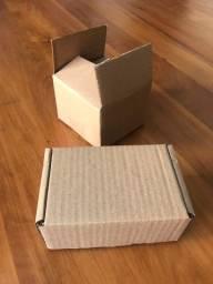 Caixas de Papelão E-commerce