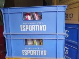 Título do anúncio: Caixa caçulinha esportivo