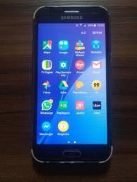 Samsung J2  com TV    Aceito Cartão