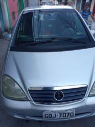 Título do anúncio: Mercedes classe A 2002