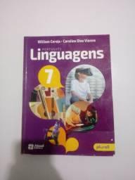 PORTUGUÊS LINGUAGENS 7°ANO