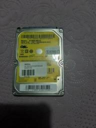 HD 500GB SAMSUNG