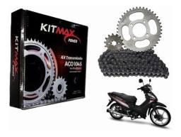 Título do anúncio: Kit trans shineray 50cc - MAX