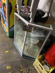 Título do anúncio: Balcão de vidro expositor