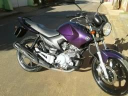 Vendo ou troco por carro moto factor ano 2012 - 2012