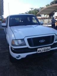 Ford Ranger completa - 2008