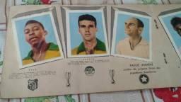 Álbum da Copa de 1958! Raridade!!!!