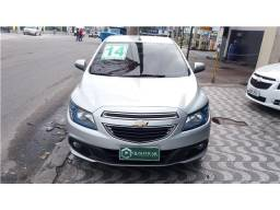 Gm - Chevrolet Onix LTZ 1.4 - 2014