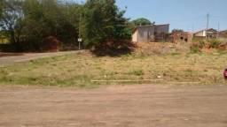 Terreno Esquina 240m²