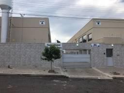 Apartamento nas Mansões das Águas Quentes no condomínio Joana Lopes