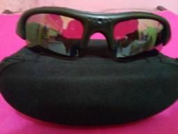 Óculos Espião Filma Fotos C/ Audio Cartão