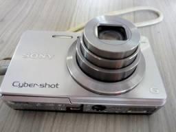 Câmera Digital Sony DSC W690
